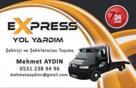 EXPRESS YOL YARDIM ANTALYA