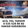 Kayseri Kocasinan Erciyes Oto Kurtarma