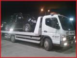 Nevşehir Atapar Yol Yardım ve Forklift