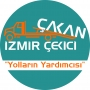 İzmir Buca Çakan Oto Çekici Kurtarıcı Yol Yardım Kurtarma