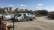 Ankara Polatlı Oto Çekici Kurtarıcı Kurtarma Yol Yardım